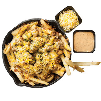 ChiChi Fries